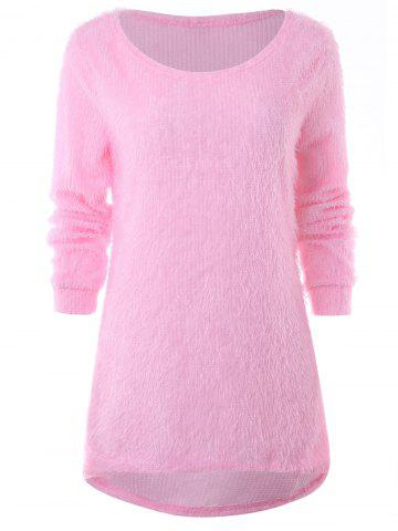 2019 Light Pink Sweater Online Store Best Light Pink Sweater For
