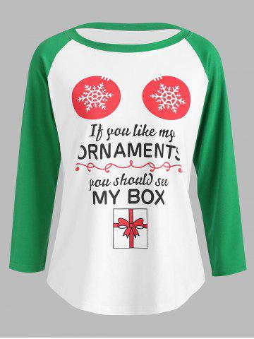7369669d5fff34 2019 Christmas Tops For Women Online Store. Best Christmas Tops For ...