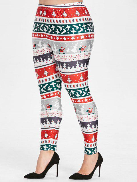 4fd126f166 2019 Christmas Leggings Best Online For Sale | DressLily