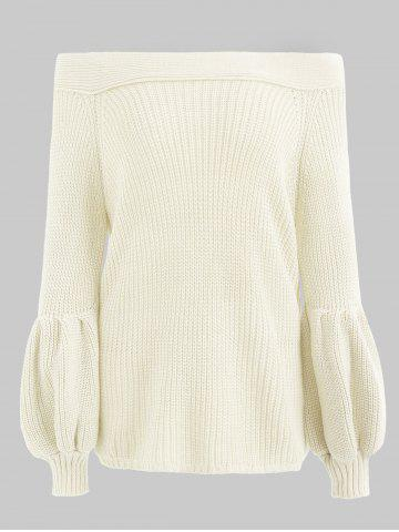 263a9b435fe 2019 White Chunky Sweater Online Store. Best White Chunky Sweater ...