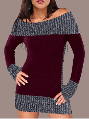 hit-color-tunic-knitted-dress