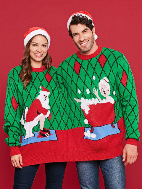 Ugly Christmas Sweaters 2019.2019 Ugly Christmas Sweaters Best Online For Sale Dresslily