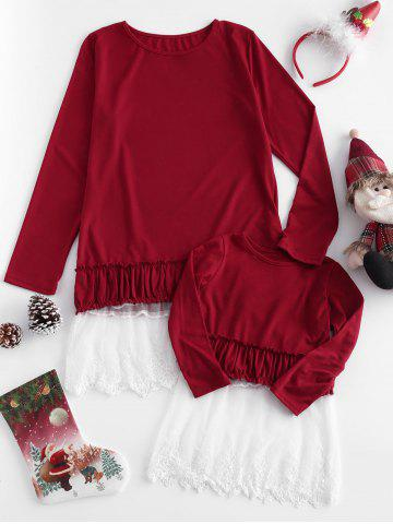 093250478f2 2019 Christmas Tops For Women Best Online For Sale | DressLily - Page 4