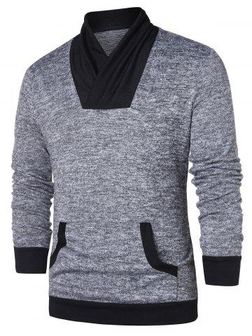 56c813c91 2019 Long Sleeve Gray T Shirt Best Online For Sale | DressLily