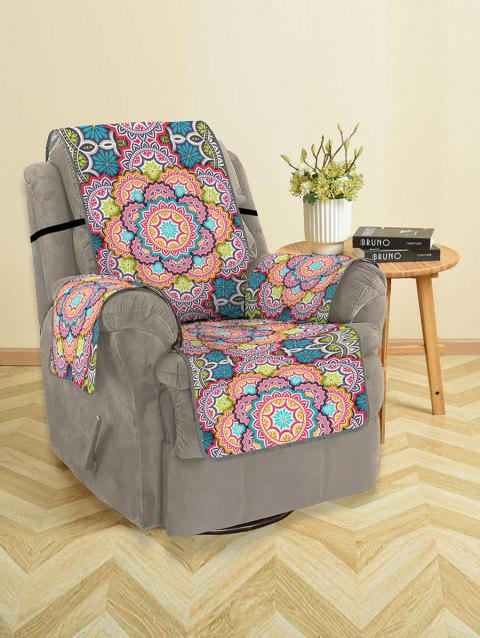 Prime Bohemian Mandala Pattern Couch Cover Gamerscity Chair Design For Home Gamerscityorg