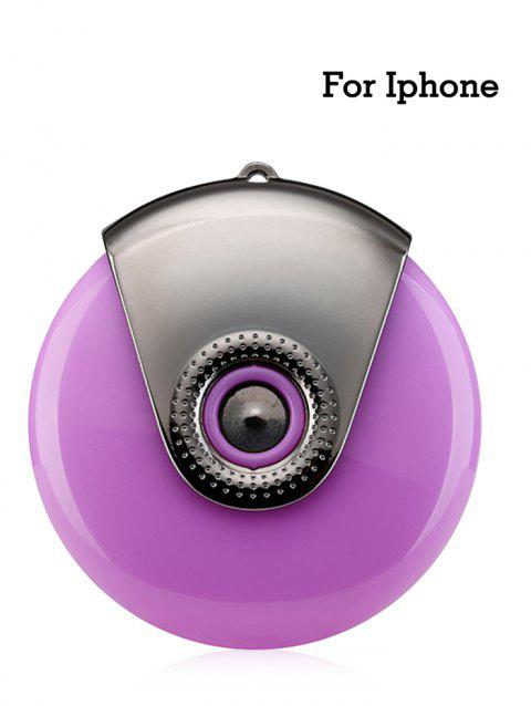 Mini Hydrating Facial Steaming Machine for Phone - TUTTI FRUTTI FOR IPHONE