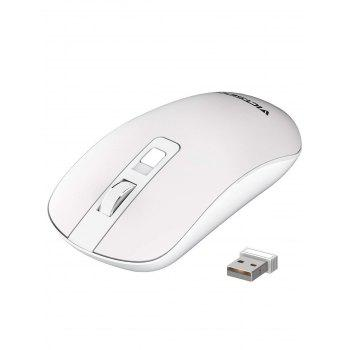 Slip Silent 2.4G Portable Optical Wireless Mouse