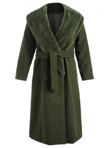 4a61924c147 2019 Green Women Coat Online Store. Best Green Women Coat For Sale ...