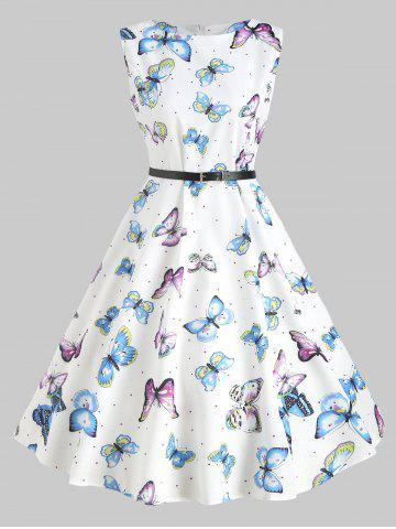 f74ad8cb03e 2019 Butterfly Dresses Best Online For Sale