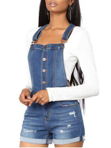 8207fb952fee 2019 Denim Jumpsuit Women Online Store. Best Denim Jumpsuit Women ...