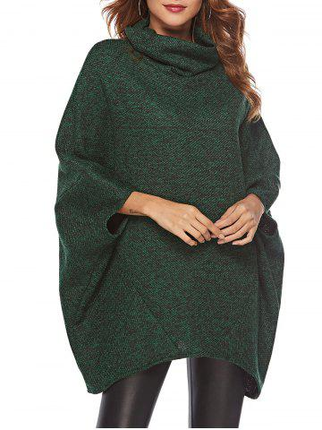 2da933d7892f 2019 Poncho Sweater Online Store. Best Poncho Sweater For Sale ...