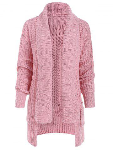 3ae9754eb28 2019 Knit Pink Sweater Best Online For Sale
