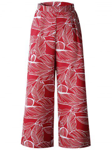 874a0b9f26028 2019 Red Palazzo Pants Online Store. Best Red Palazzo Pants For Sale ...