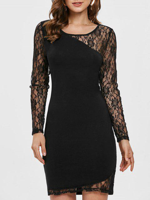 08a5200beb4 Bodycon Dresses | Long Sleeved, Lace & Black Bodycon Dresses 2019 ...