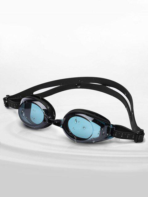 Adult Goggles - BLACK