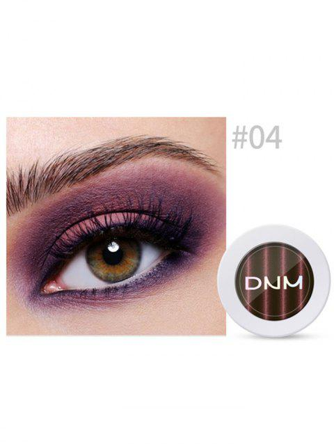 Eye Makeup Eyeshadow Powder Kit - 004 04