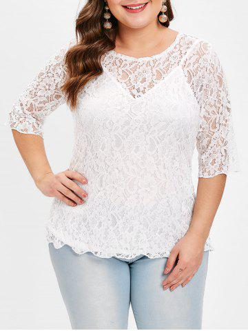 20a13524 2019 Plus Size Tops Online From 20 . Best Plus Size Tops For Sale ...