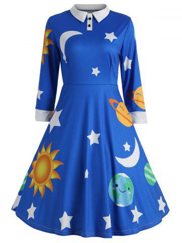6b3fb817025 2019 Space Dress Best Online For Sale