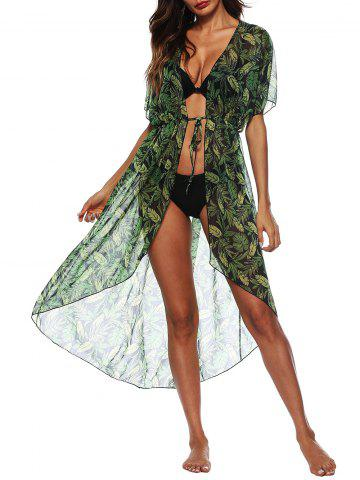 ccd01a6e7b 2019 Palm Leaf Swimsuit Online Store. Best Palm Leaf Swimsuit For ...