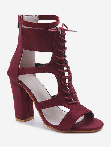 2019 Red Wine Shoes Online Store. Best Red Wine Shoes For Sale ... 2d27928c42f2
