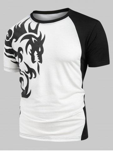 8307a8c1127501 2019 Graphic T Shirts For Men Online Store. Best Graphic T Shirts ...