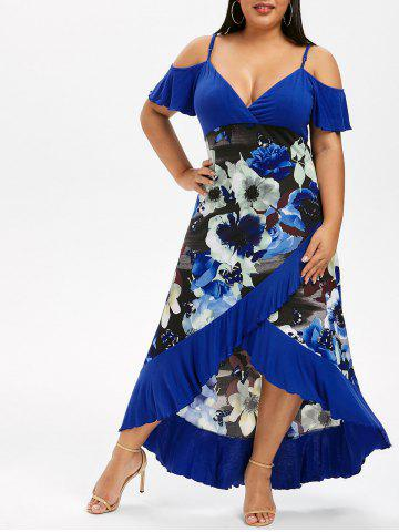 40636993005 2019 Plus Size Printed Dress Online Store. Best Plus Size Printed ...