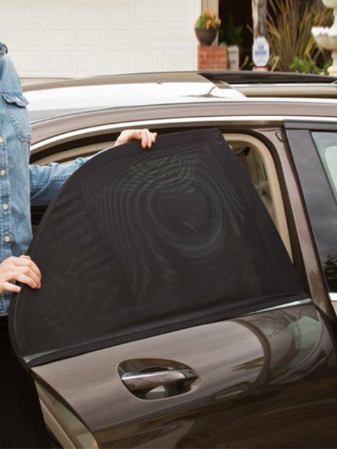Universal Car Window Sun Shade Curtains - 2 REAR WINDOW(42 REMAINING)