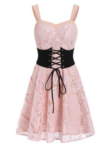 a49972bda32 2019 Corset Dress Best Online For Sale
