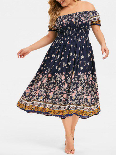 2019 Plus Size Smock Dress Best Online For Sale | DressLily
