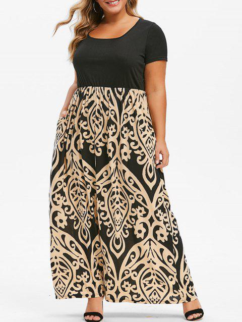 2019 Plus Size Maxi Dress Best Online For Sale | DressLily