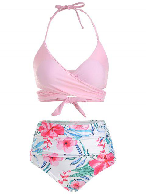 4008bc14069 Bikinis | High Waisted, Push Up & Bandeau Bikinis 2019 | DressLily