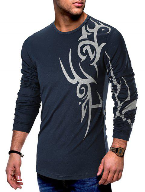 0957a9edc042 Mens Long Sleeves | Cheap Cool Long Sleeve T-Shirts For Men Online ...