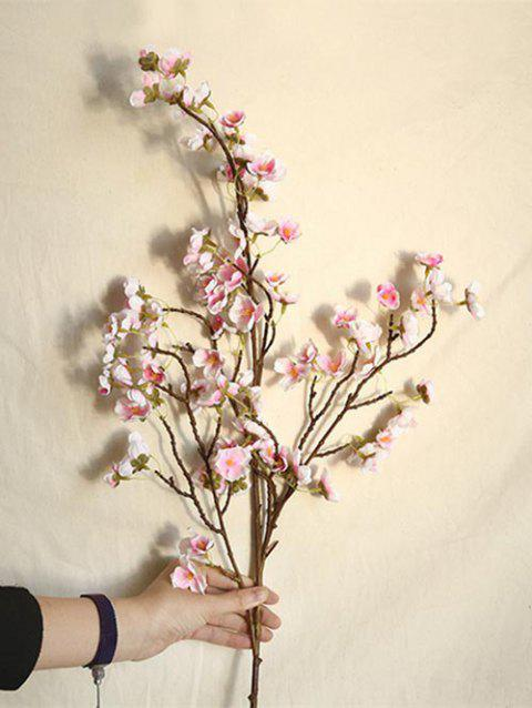 Home Decoration Artificial Cherry Blossom Flowers - PIG PINK