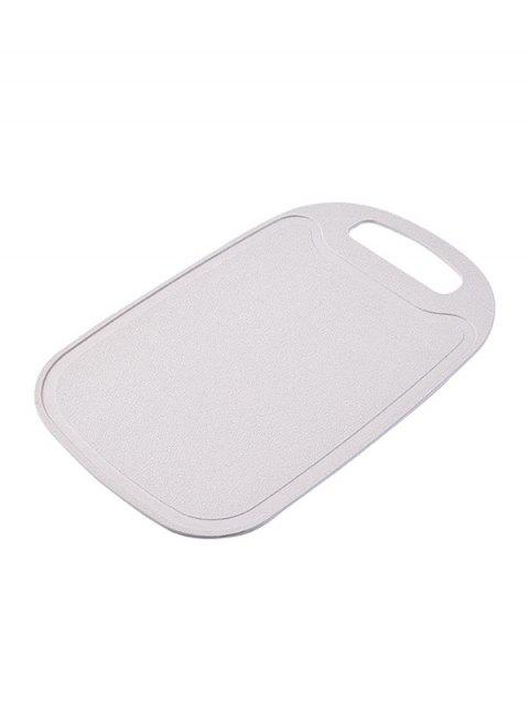 Kitchen Tool Multi-purpose Cutting Board - BEIGE