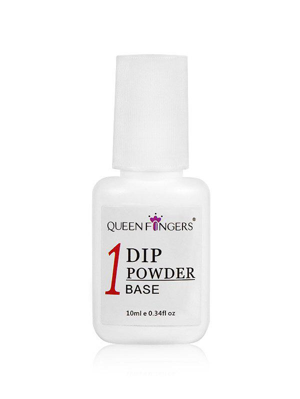 Dipping Nail Powders System Liquid Base Coat - 001