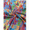 Chemise Motif de Marvel Spider-Man et Spider-Girl - multicolor A 2XL