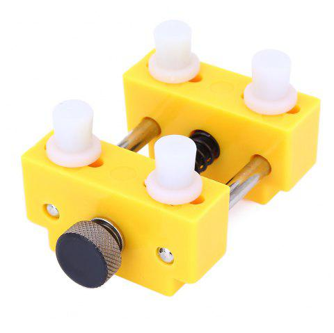 Watch Case Back Opener Repair Remover Holder Tool - COLORMIX