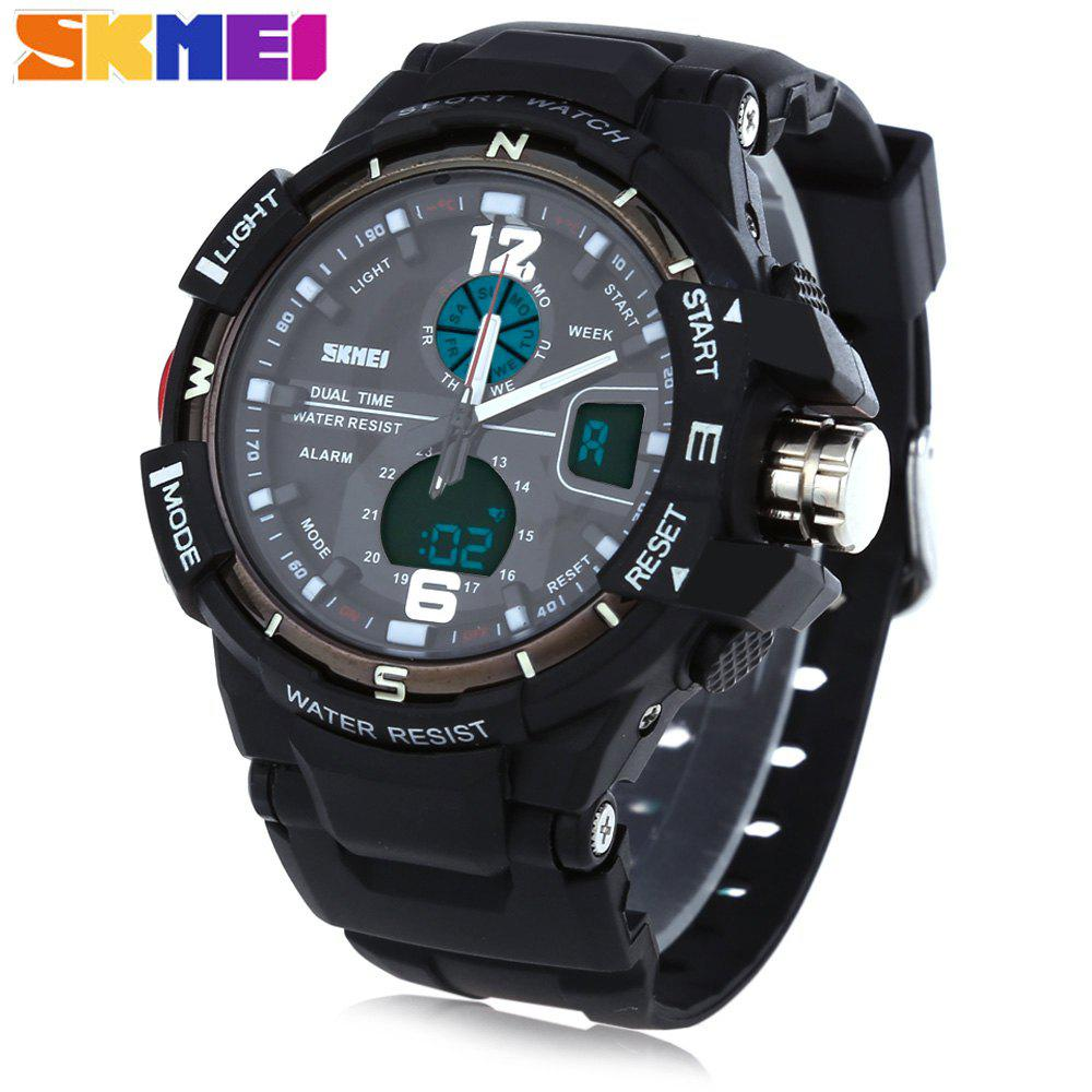 SKMEI 1148 Men Double Movement Sport