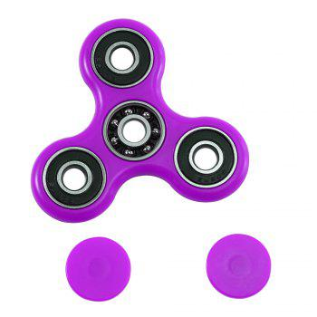 Hand Spinner EDC Finger Toy for ADHD Autism Learning - COLORMIX
