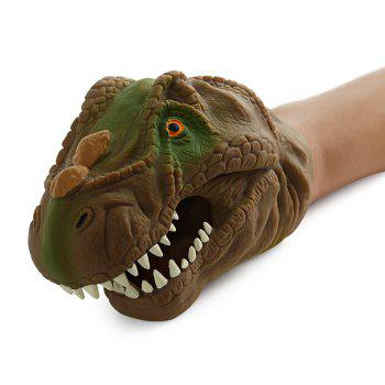 Dinosaur Model Hand Puppet Toy