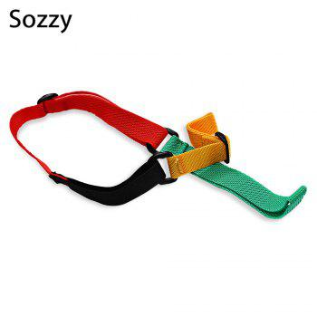 Sozzy Baby Anti-Lost Wrist Link Strap