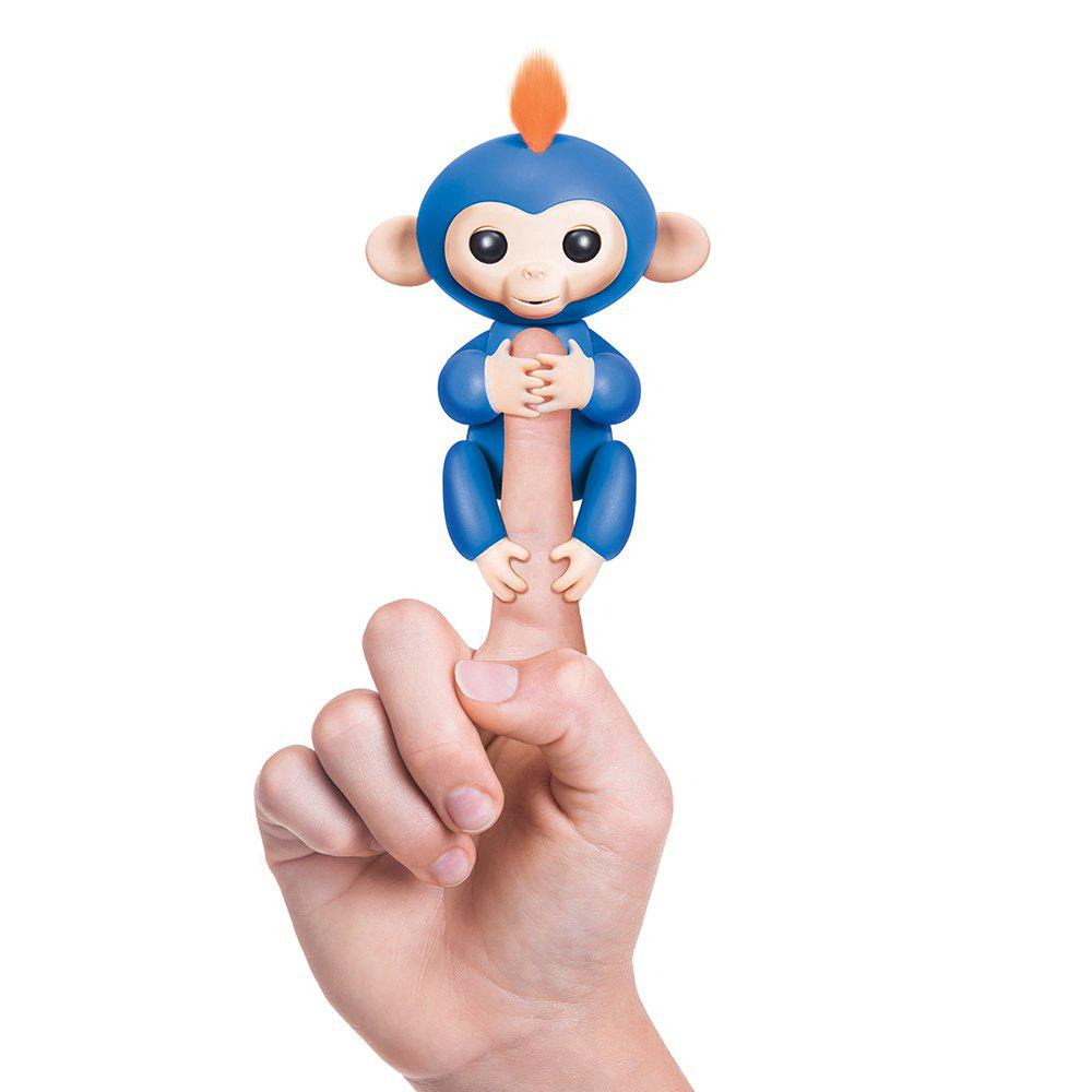 WowWee Fingerlings Colorful Finger Monkey Smart Induction Toys