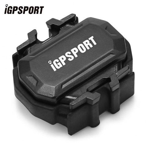 IGPSPORT SPD61 Bicycle Speed Sensor for Cycling - BLACK