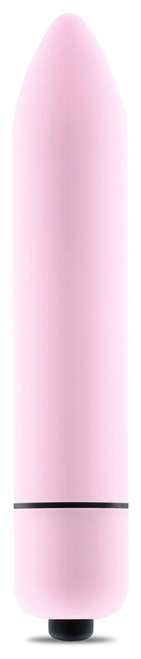 dff60592bdbd03 Waterproof 10 Frequency Vibrating Mini Bullet Vibe Massager Vibrator for  Women - PINK