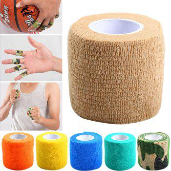 200 x 5cm BD-7 Non-woven Adhesive Bandage with Anti Allergic Process