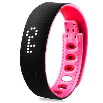 B17 Bluetooth 4.0 Smart Watch Sports Wristband