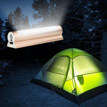 Atongm Multi-function 4 Mode 288 Lumens LED Light Mosquito Repellent Function GOLDEN