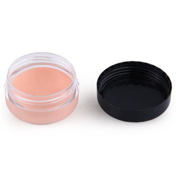 Natural Full Cover Long Lasting Smooth Concealer Makeup Cosmetics - #06