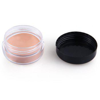 Natural Full Cover Long Lasting Smooth Concealer Makeup Cosmetics - # 10