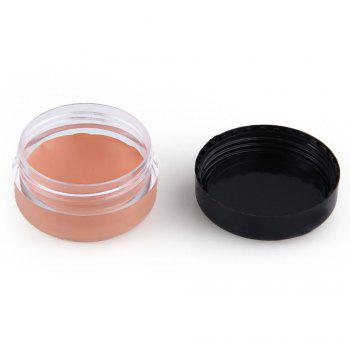Natural Full Cover Long Lasting Smooth Concealer Makeup Cosmetics - #11